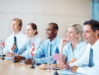 servicios interpretación: agencia de traducción e interpretación,