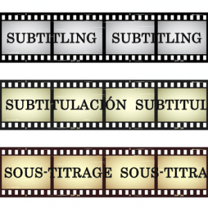 transcription and subtituling: specialised translators, technical translation, sworn translators, certified translators, text editors, transcription and subtitules, glossaries and dictionaries, drafting and style correction, alignment of previous translations, linguistic advice, software and website localisation, translation tools, CAT tools