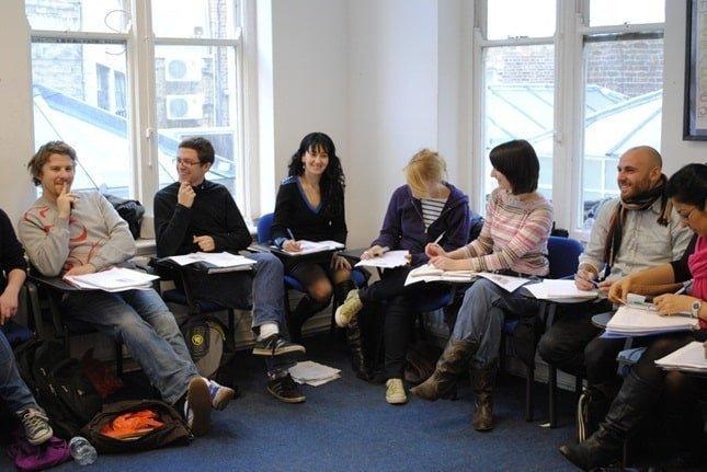 ¿Buscas cursos de formación para traductores en Zaragoza? 2