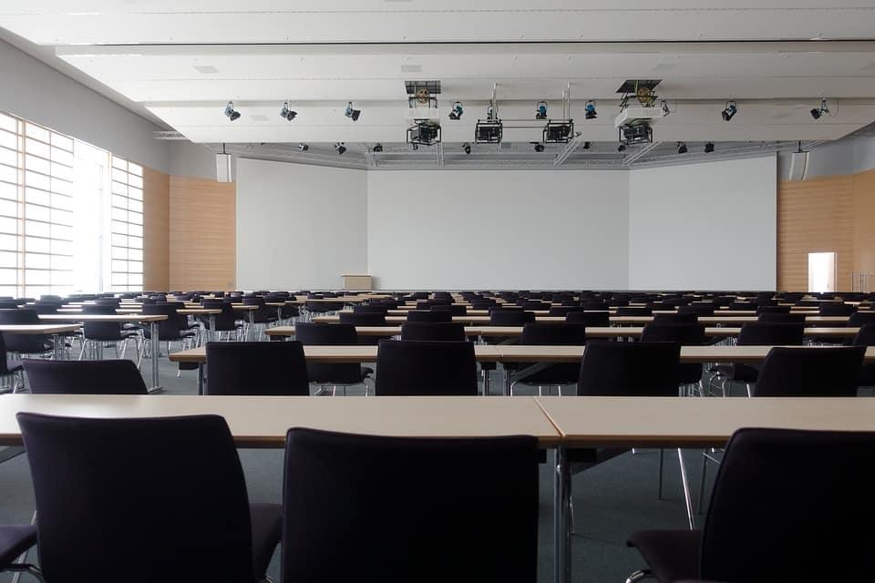 Convenciones y congresos internacionales, por qué necesitas un intérprete 2