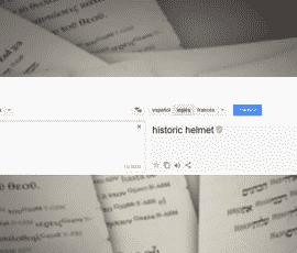 Errores de traducción automática
