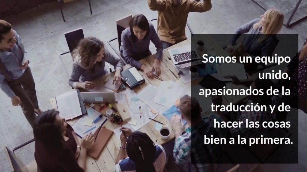 8 buenas razones para elegir a Acantho como su empresa de traducción 6