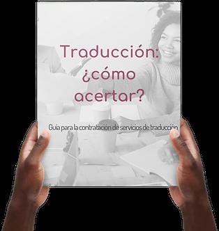 Servicios de traducción e interpretación 1