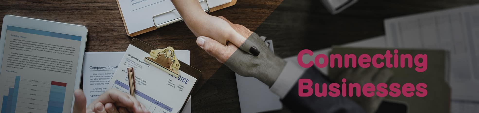 we-bring-businesses-closer-together